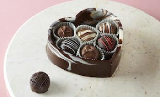 Chocolates make a great add-on to floral purchases and can boost a florist's profits