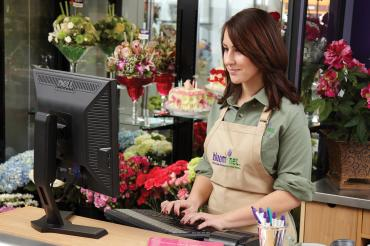 BloomNet | World Class Florists World Wide Delivery